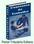 Manual de Consulta sobre as modalidades de Contratos de Trabalho previstas na legislao brasileira. Exemplos e detalhamentos prticos - manual sem complicaes! Invista pouco e obtenha conhecimentos atualizados sobre as modalidades de contratos de trabalhos. Clique aqui para mais informaes.