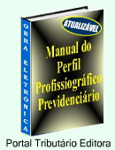ppp perfil profissiografico previdenciario manual trabalhador inss agentes nocivos laudo