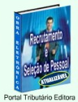 Manual prtico sobre recrutamento e seleo - selecione pessoas com eficincia. Como maximizar os resultados na seleo de pessoal! esta obra no est disponvel nas bancas! Clique aqui para mais informaes.